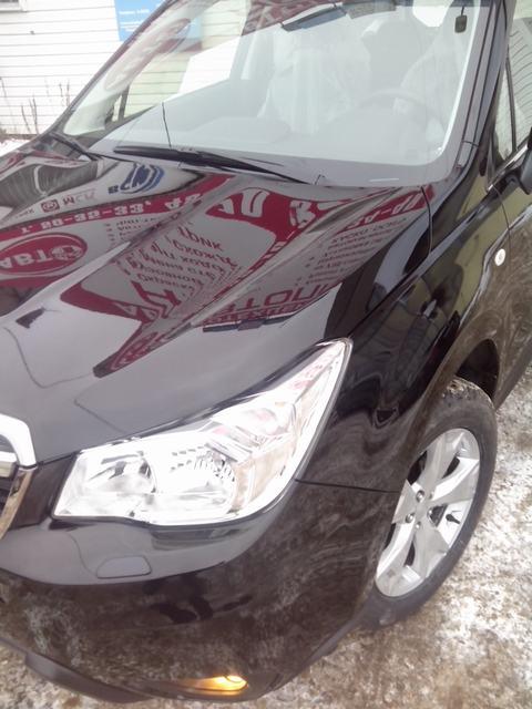 Нанопокрытия авто в Иваново