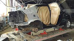 Кузовной ремонт Иваново
