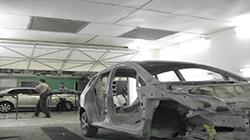 Кузовной ремонт авто Иваново