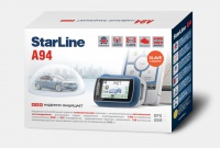 Сигнализация StarLine Twage A94 Slave CAN